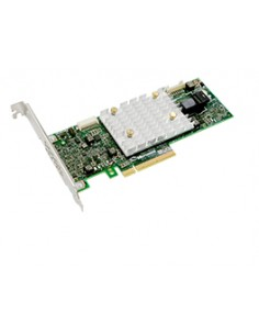 Microsemi SmartRAID 3101-4i RAID-ohjain PCI Express x8 3.0 12 Gbit/s Microsemi Storage Solution 2291700-R - 1