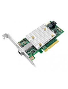 Microsemi SmartHBA 2100-4i4e liitäntäkortti/-sovitin Sisäinen Mini-SAS HD Microsemi Storage Solution 2292200-R - 1