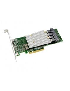 Microsemi HBA 1100-16i liitäntäkortti/-sovitin Sisäinen Mini-SAS HD Microsemi Storage Solution 2293500-R - 1
