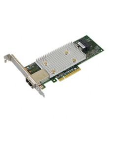 Microsemi HBA 1100-8i8e liitäntäkortti/-sovitin Sisäinen Mini-SAS HD Microsemi Storage Solution 2293700-R - 1
