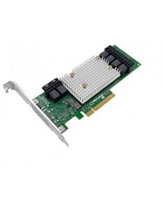 Microsemi HBA 1100-24i liitäntäkortti/-sovitin Sisäinen Mini-SAS HD Microsemi Storage Solution 2293800-R - 1