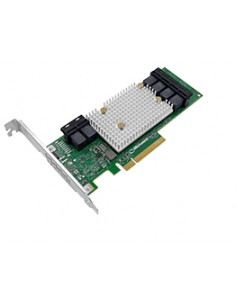 Microsemi SmartHBA 2100-24i interface cards/adapter Internal Mini-SAS HD Microsemi Storage Solution 2301600-R - 1