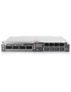 HP Virtual Connect FlexFabric-20/40 F8 Module for c-Class BladeSystem Hp 691367-B21 - 1