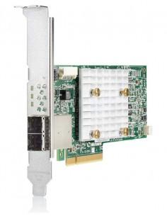 Hewlett Packard Enterprise SmartArray P408e-p SR Gen10 RAID-kontrollerkort PCI Express 3.0 12 Gbit/s Hp 804405-B21 - 1