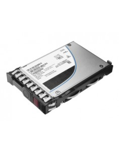 "Hewlett Packard Enterprise 875330-B21 SSD-massamuisti 2.5"" 3840 GB SAS NVMe Hp 875330-B21 - 1"