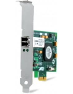 Allied Telesis AT-2711FX/LC-001 Intern Fiber 100 Mbit/s Allied Telesis AT-2711FX/LC-001 - 1