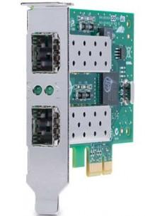 Allied Telesis AT-2911SFP/2-001 Internal Fiber 1000 Mbit/s Allied Telesis AT-2911SFP/2-001 - 1