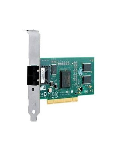 Allied Telesis AT-2911SX/SC-901 networking card Internal Fiber 1000 Mbit/s Allied Telesis AT-2911SX/SC-901 - 1