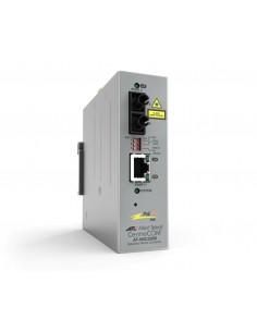 Allied Telesis AT-IMC2000TP/SC-980 verkon mediamuunnin 1000 Mbit/s 850 nm Monitila Harmaa Allied Telesis AT-IMC2000TP/SC-980 - 1
