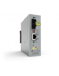 Allied Telesis AT-IMC200TP/SC-980 network media converter 100 Mbit/s 1310 nm Grey Allied Telesis AT-IMC200TP/SC-980 - 1