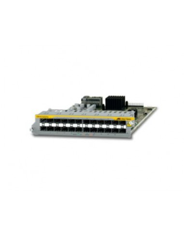 Allied Telesis AT-SBx81GS24a network switch module Gigabit Ethernet Allied Telesis AT-SBX81GS24A - 1