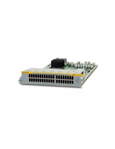 Allied Telesis AT-SBx81GT40 network switch module Gigabit Ethernet Allied Telesis AT-SBX81GT40 - 1