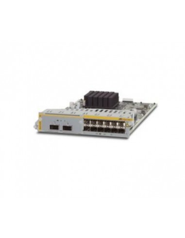 Allied Telesis AT-SBx81XLEM network switch module Gigabit Ethernet Allied Telesis AT-SBX81XLEM - 1