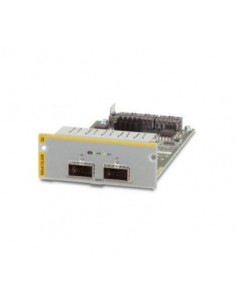 Allied Telesis AT-SBx81XLEM/Q2 nätverksswitchmoduler Allied Telesis AT-SBX81XLEM/Q2 - 1