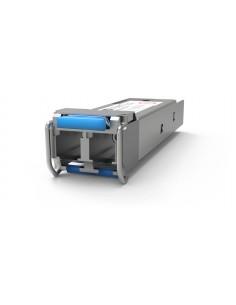 Allied Telesis AT-SPLX40/E lähetin-vastaanotinmoduuli Valokuitu 1000 Mbit/s SFP 1310 nm Allied Telesis AT-SPLX40/E - 1