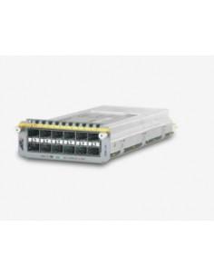 Allied Telesis AT-XEM-12Sv2 nätverksswitchmoduler Gigabit Ethernet Allied Telesis AT-XEM-12SV2 - 1
