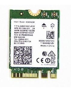 Intel 8265.NGWMG nätverkskort Intern WLAN 867 Mbit/s Intel 8265.NGWMG - 1