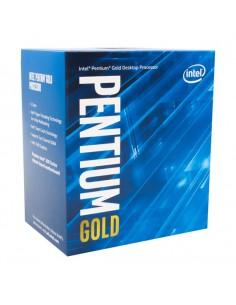 Intel Pentium Gold G5500 suoritin 3.8 GHz 4 MB Smart Cache Intel BX80684G5500 - 1