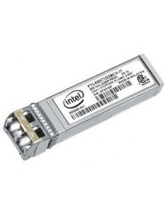Intel E10GSFPSRX lähetin-vastaanotinmoduuli Valokuitu 10000 Mbit/s SFP+ 850 nm Intel E10GSFPSRX - 1