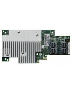 Intel RMSP3JD160J RAID-kontrollerkort PCI Express x8 3.0 Intel RMSP3JD160J - 1