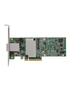 Intel RS3SC008 RAID-kontrollerkort PCI Express x8 3.0 12 Gbit/s Intel RS3SC008 - 1