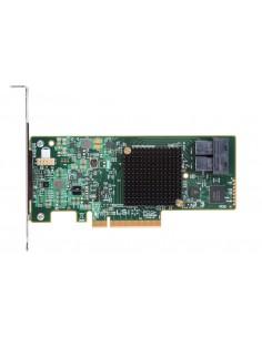 Intel RS3WC080 RAID-kontrollerkort PCI Express x8 3.0 12 Gbit/s Intel RS3WC080 - 1