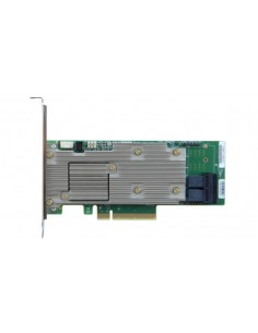 Intel RSP3DD080F RAID-ohjain PCI Express x8 3.0 Intel RSP3DD080F - 1