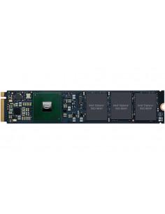 Intel Optane SSDPEL1D380GAX1 SSD-massamuisti M.2 380 GB PCI Express 3.0 3D Xpoint NVMe Intel SSDPEL1D380GAX1 - 1