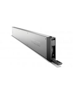 Intel SSDPEWNV153T801 SSD-hårddisk E1.L 15360 GB PCI Express 3.1 QLC 3D NAND NVMe Intel SSDPEWNV153T801 - 1