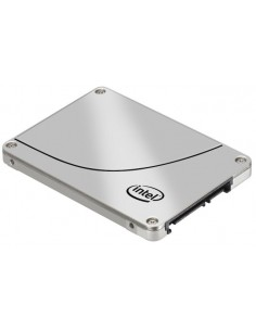 "Intel SSDSC2BB016T601 internal solid state drive 2.5"" 1600 GB Serial ATA III MLC Intel SSDSC2BB016T601 - 1"