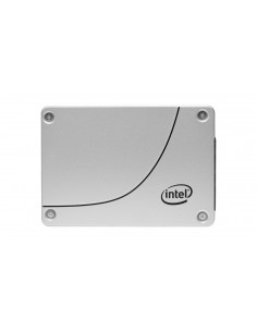 "Intel SSDSC2KB038T801 SSD-massamuisti 2.5"" 3840 GB Serial ATA III TLC 3D NAND Intel SSDSC2KB038T801 - 1"