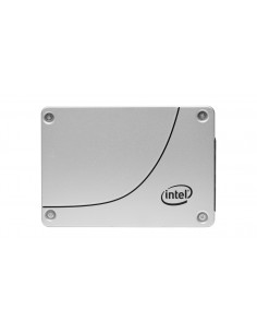 """Intel D3 SSDSC2KG076T801 SSD-massamuisti 2.5"""" 7680 GB Serial ATA III TLC 3D NAND Intel SSDSC2KG076T801 - 1"""