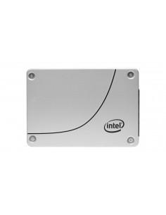 """Intel SSDSC2KG480G8 SSD-hårddisk 2.5"""" 480 GB Serial ATA III TLC 3D NAND Intel SSDSC2KG480G8 - 1"""