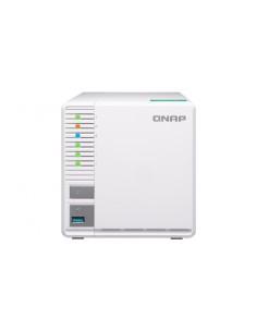 QNAP TS-328 NAS/storage server Desktop Ethernet LAN White RTD1296 Qnap TS-328 - 1