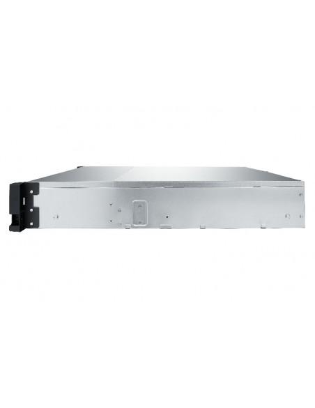 QNAP UX-800U-RP levyjärjestelmä Musta Qnap UX-800U-RP - 13