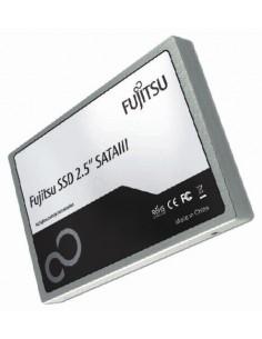 """Fujitsu S26391-F1333-L830 SSD-massamuisti 2.5"""" 512 GB Serial ATA III Fujitsu Technology Solutions S26391-F1333-L830 - 1"""