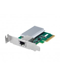 Buffalo LGY-PCIE-MG Intern Ethernet 10000 Mbit/s Buffalo LGY-PCIE-MG-WR - 1
