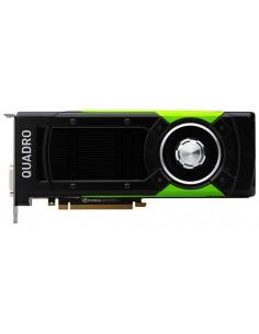 Fujitsu NVIDIA Quadro P6000 24 GB GDDR5X Fujitsu Technology Solutions S26361-F2222-L604 - 1