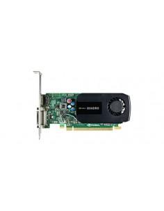 Fujitsu Nvidia Quadro K620 2GB DDR3 GDDR3 Fujitsu Technology Solutions S26361-F2222-L62 - 1