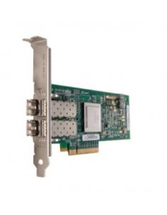 Fujitsu S26361-F3631-L2 networking card Internal Fiber 8000 Mbit/s Fujitsu Technology Solutions S26361-F3631-L2 - 1