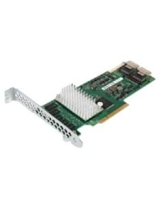 Fujitsu RAID SAS 6G 1GB (D3116C) RAID-kontrollerkort PCI Express x8 3.0 6 Gbit/s Fujitsu Technology Solutions S26361-F3669-L4 -