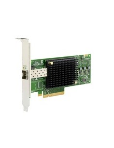 Fujitsu LPe31000-M6-F nätverkskort/adapters Intern Fiber Fujitsu Technology Solutions S26361-F5596-L501 - 1