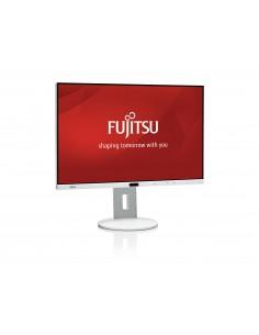 "Fujitsu Displays P24-8 WE Neo 61 cm (24"") 1920 x 1200 pikseliä WUXGA LED Musta, Valkoinen Fujitsu Technology Solutions S26361-K1"