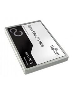 """Fujitsu S26391-F1503-L835 SSD-hårddisk 2.5"""" 256 GB Serial ATA III Fujitsu Technology Solutions S26391-F1503-L835 - 1"""