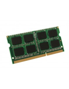 Fujitsu 8GB DDR4 2133MHz muistimoduuli 1 x 8 GB Fujitsu Technology Solutions S26391-F1512-L800 - 1
