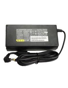 Fujitsu 3pin AC Adapter 19V/65W eladaptrar inomhus Svart Fujitsu Technology Solutions S26391-F3096-L509 - 1