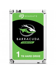 "Seagate Barracuda ST1000DMA10 internal hard drive 3.5"" 1000 GB Serial ATA III Seagate ST1000DMA10 - 1"
