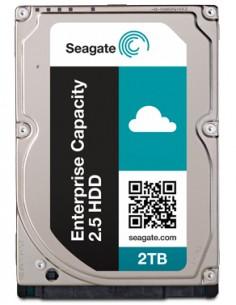 """Seagate Constellation .2 2TB 2.5"""" 2048 GB SATA Seagate ST2000NX0253 - 1"""