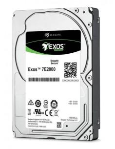 "Seagate Enterprise ST2000NX0263 sisäinen kiintolevy 2.5"" 2048 GB SAS Seagate ST2000NX0263 - 1"