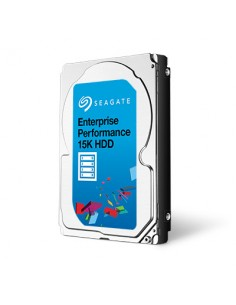 "Seagate Enterprise ST900MP0146 internal hard drive 2.5"" 900 GB SAS Seagate ST900MP0146 - 1"